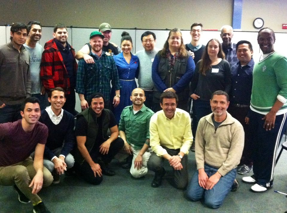 SF Human Rights Commission LGBT Advisory Committee '13-'14