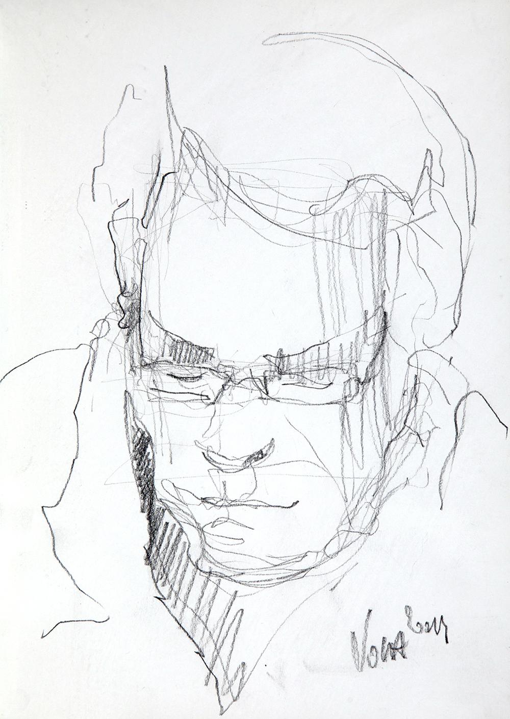 2011 05 Head 03, Skizze 32,5x45 cm.jpg