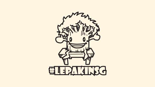 Calendar by #lepakinsg