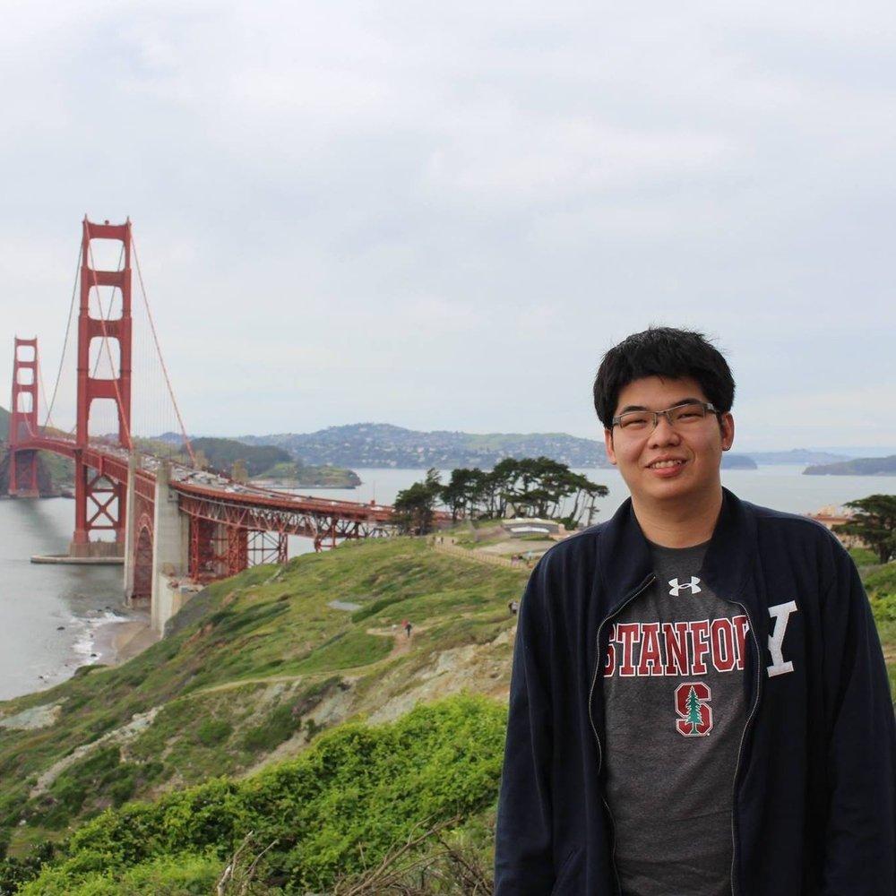 Tan Weiliang, 2017 Eco-Friend Award