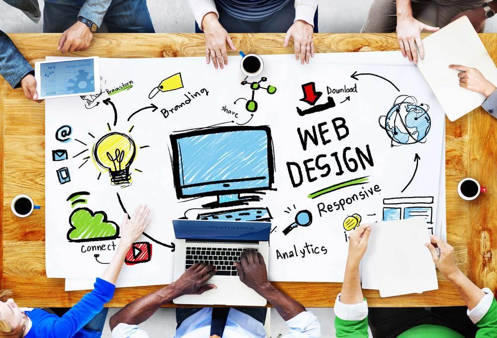 Responsive Webdesign Koblenz