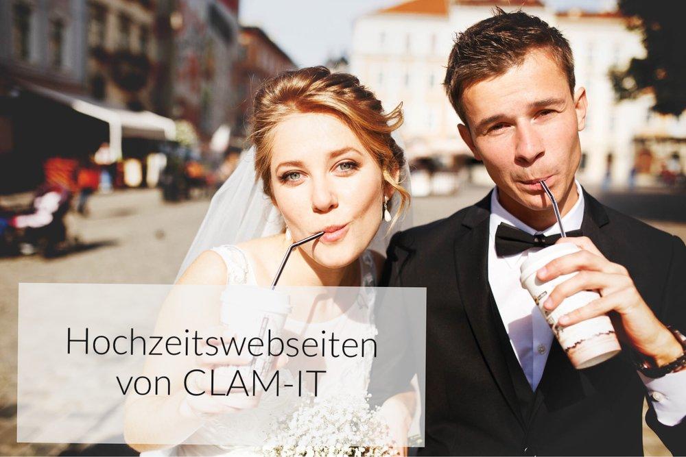 Hochzeitshomepage Koblenz, Köln und Bonn Foto von: IVASHstudio