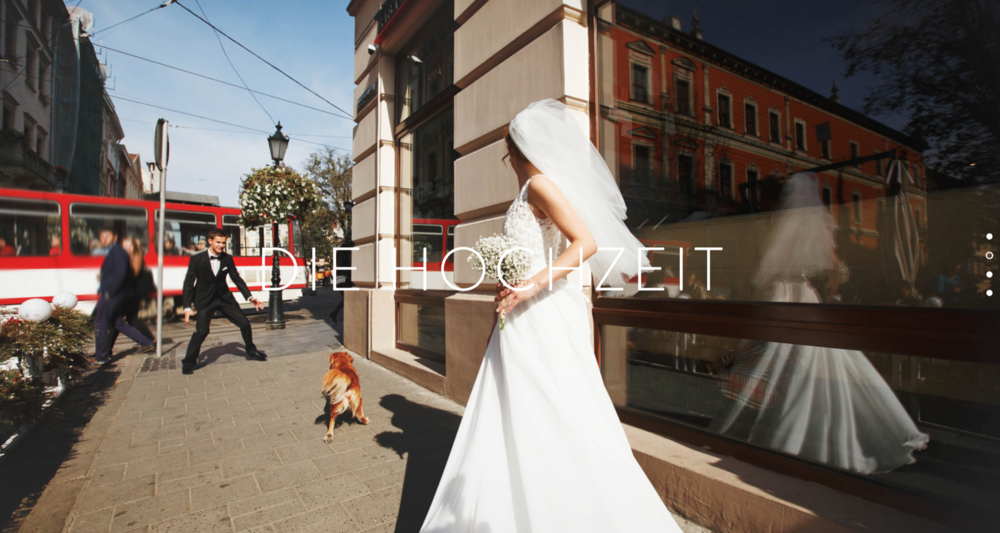 Hochzeit Koblenz Hochzeitshomepage