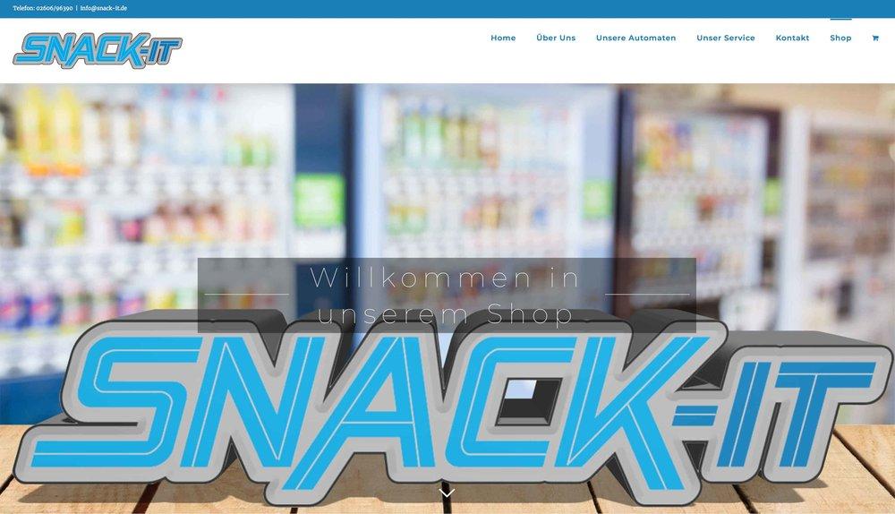 Snack-IT