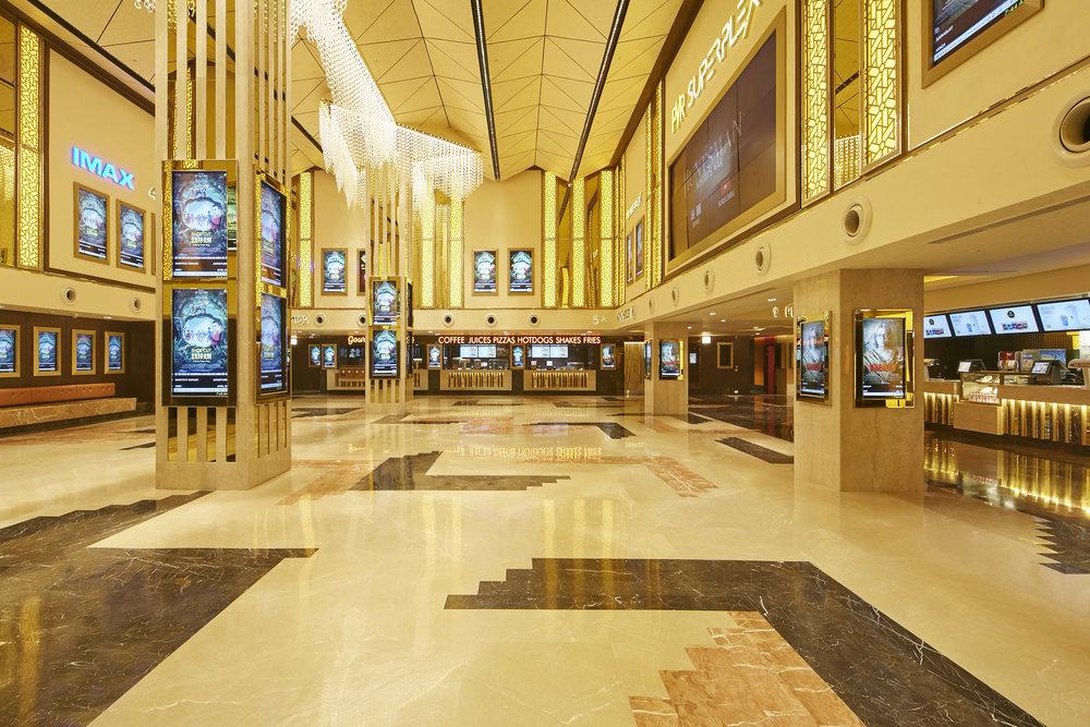 PVR Logix Cinema, Noida