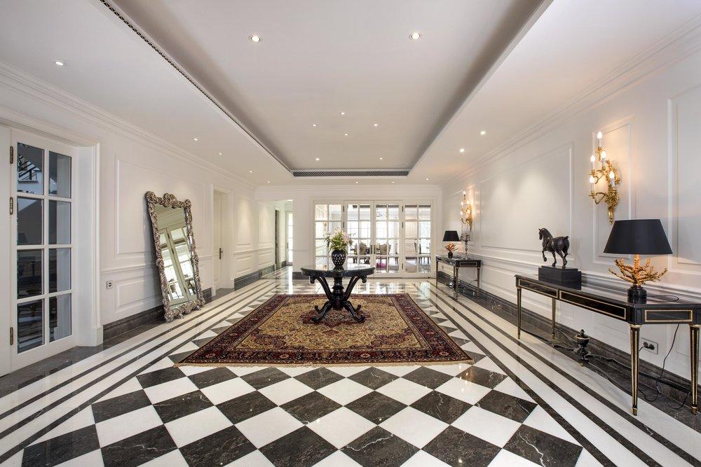 A Private Residence, New Delhi