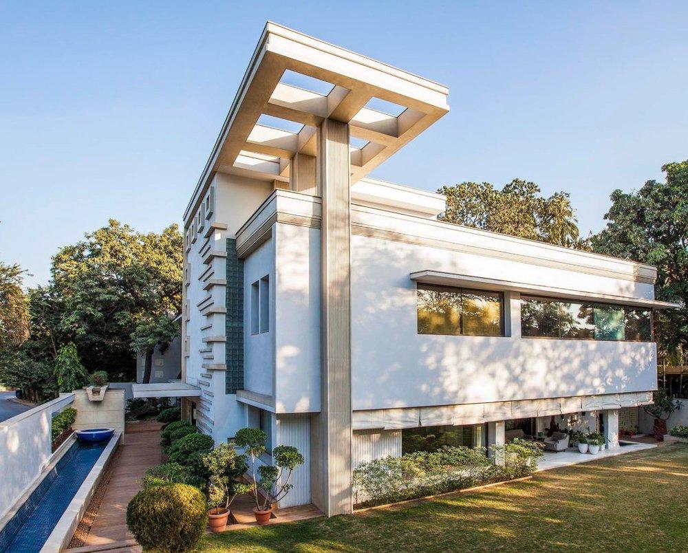 Mahindra Guest House, New Delhi