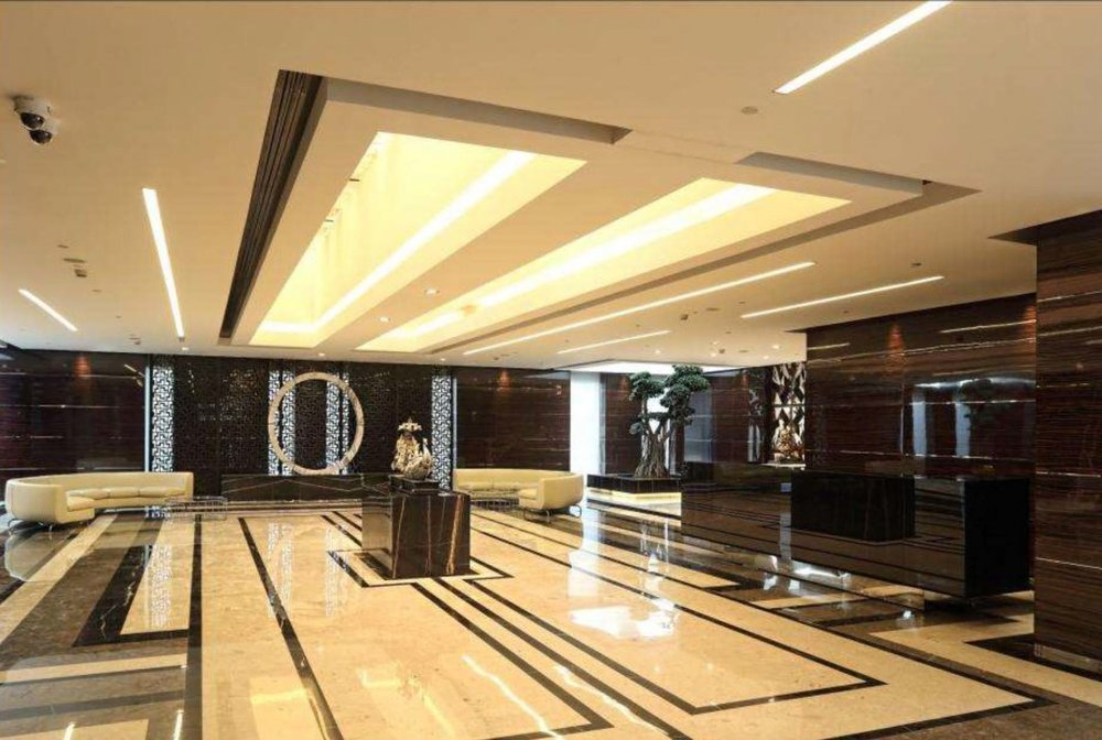 DS Group Corporate Office, Noida