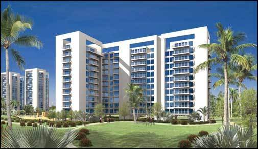 MGF Villas, Gurgaon