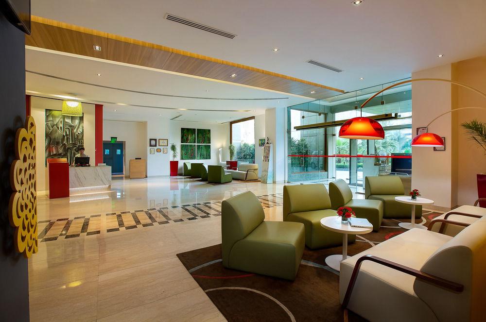 Ibis Hotel, Gurgaon