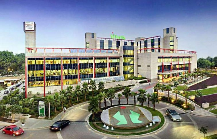 Fortis Healthcare, Gurgaon
