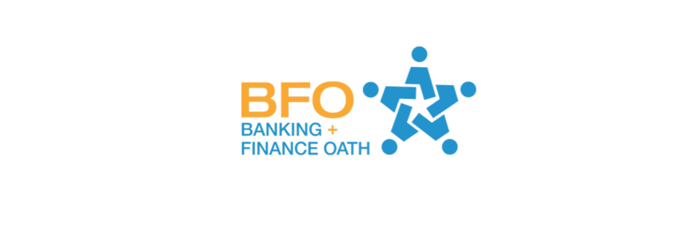 "- ""Shadé Zahrai was our Guest Speaker at The Banking and Finance Oath (The BFO) 2019 Young Ambassadors event… Quite simply, Shadé captivated the room with her insights on what it means to work with purpose and put personal values in to action. She spent considerable time researching the objectives of the event, understanding the purpose of The BFO and who the audience would be, and tailored her message accordingly. Shadé brought the perfect combination of passion, energy, storytelling and knowledge to our event. The feedback we got from our 2019 cohort of Young Ambassadors and other senior leaders in the room was that Shadé brought to life with great clarity and poise, how they can consistently align their purpose and values to do good in society and be fulfilled in their careers.""– Jodi O'Callaghan, Executive Officer, Banking and Finance Oath"