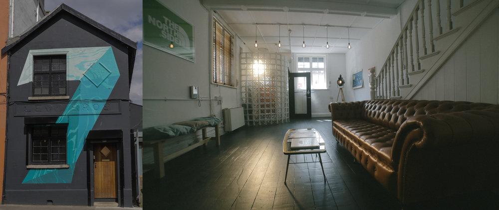 Office-Exterior-and-Reception-Area-Cedar-Sideboard-unit-Tricia-Harris-Designs