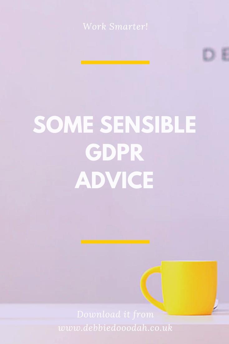 Some Sensible GDPR Advice.jpg