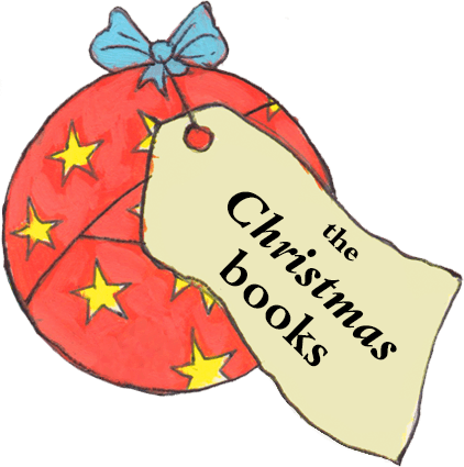 Matt Haig's Christmas Books