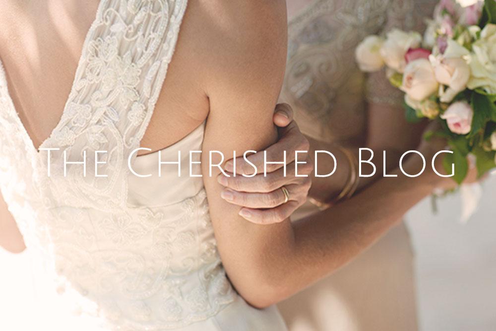 the cherished blog. LOREM IPSUM