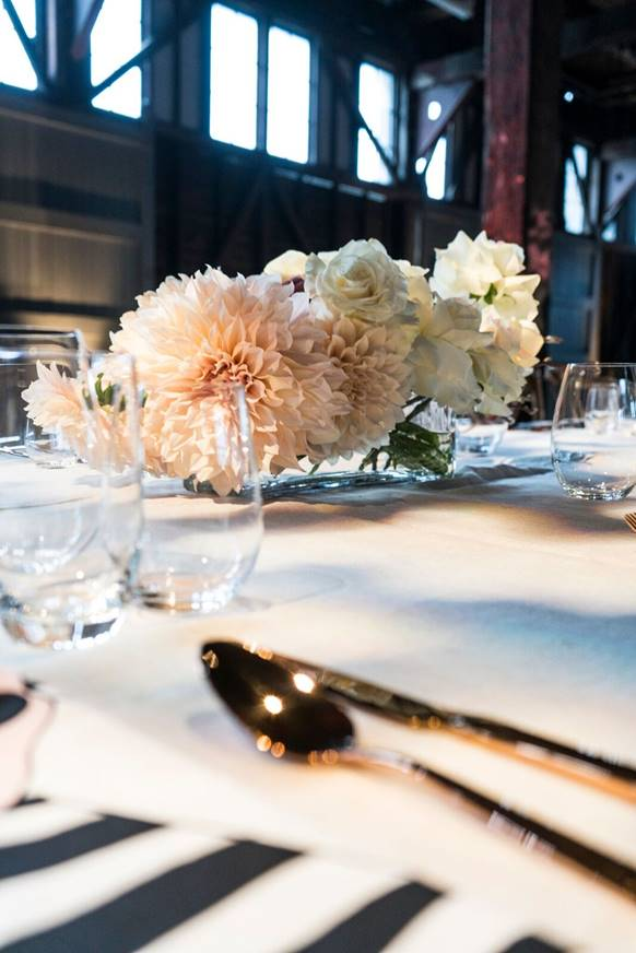 Event-Table-Setting