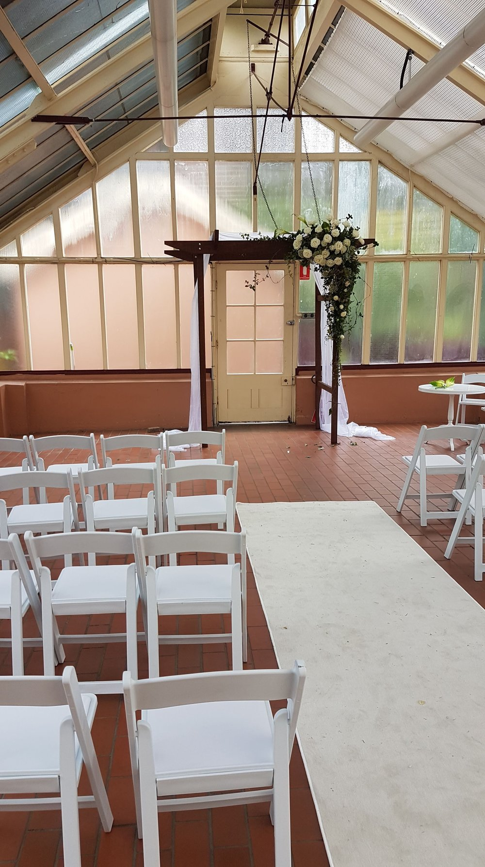 Natural Ceremony Hire