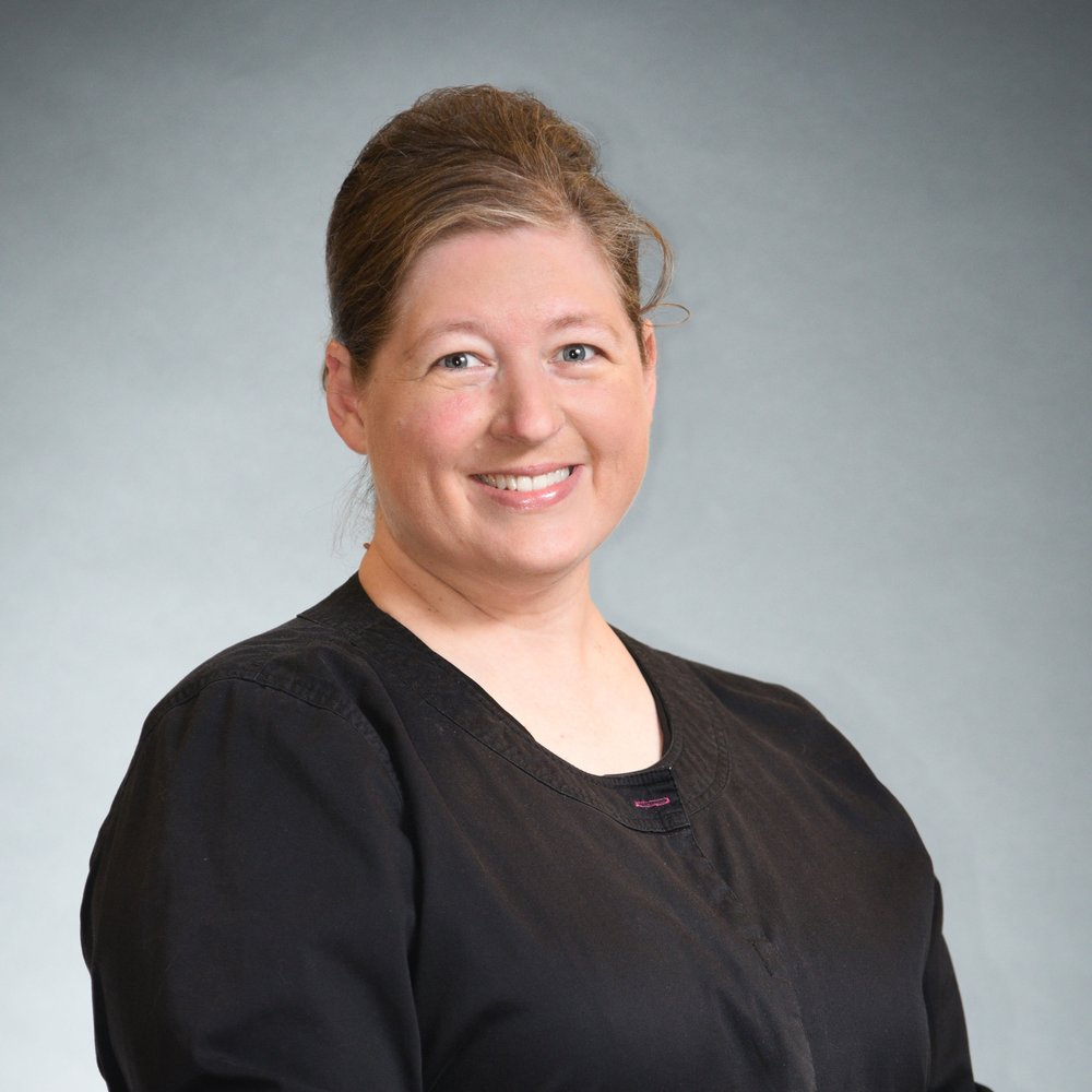 Donna Clinical Staff Donna has been a part of the McNutt Pediatric Dentistry office family for over 10 years.