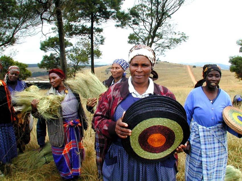 © Gone Rural Swaziland