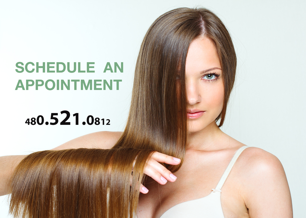 BOOK YOUR NEXT APPOINTMENT ONLINE  >>