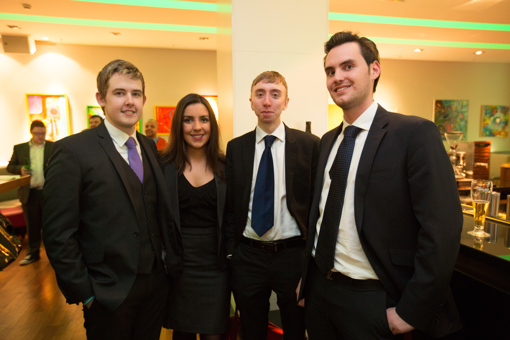 Trainee Barristers in Pupillage