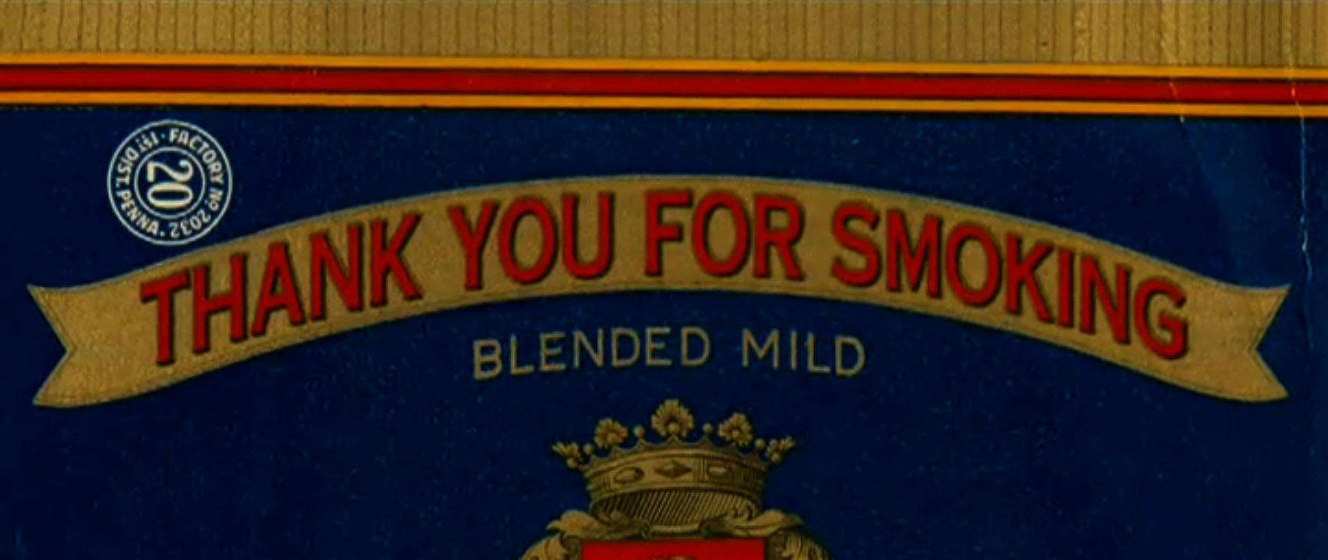 Thank you for Smoking-1