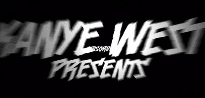 Kanye NEW 5