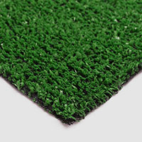 6mm Budget is a short pile, hard wearing grass that can be used in a variety of areas in your garden, and can even be used as a temporary flooring solutions in events and exhibitions!