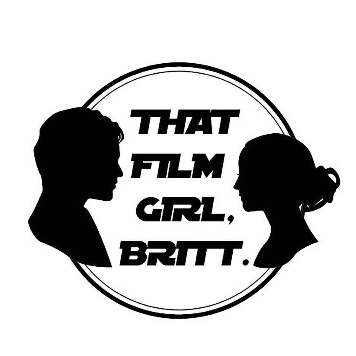 That Film Girl, Britt.