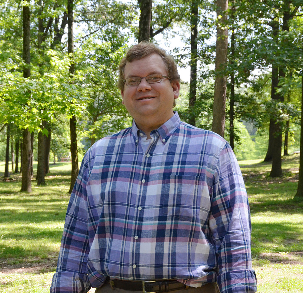 Josh Gray    Associate Pastor To Students And Families
