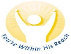 Reaching Out to God - Your Within His Reach!