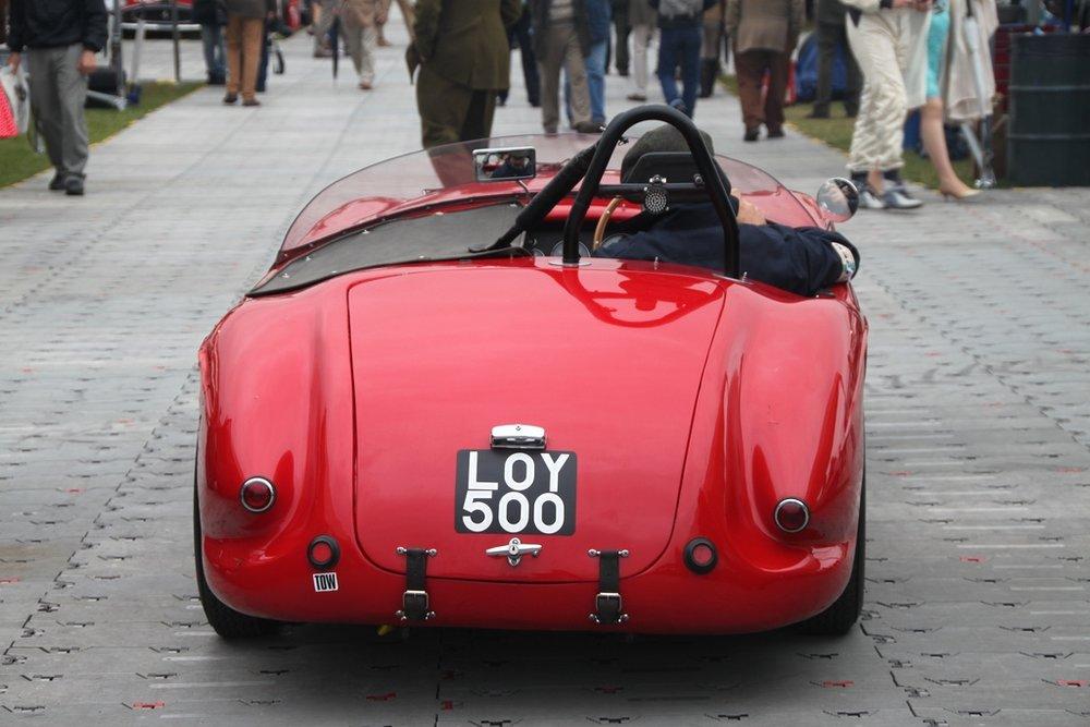 LOY500 Pre-Qualify