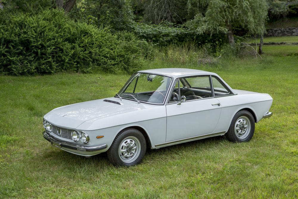 1975 Lanica Fulvia 1.3S - SOLD