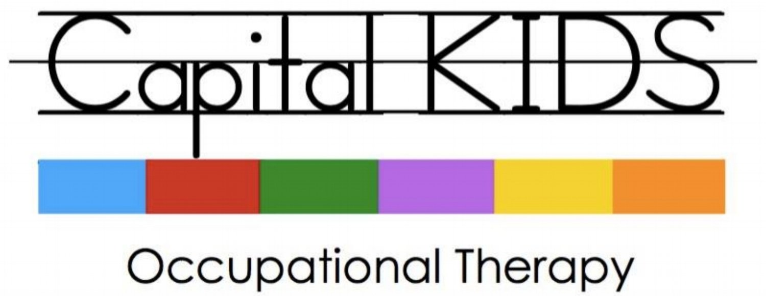 Capital KIDS Therapy Services