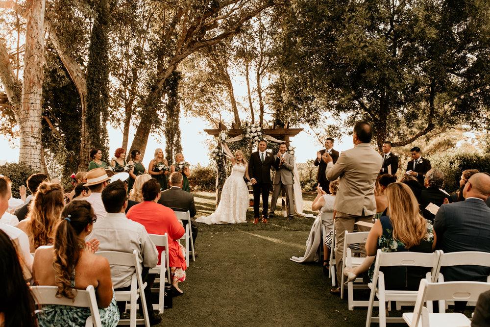 best Orange county wedding photographer