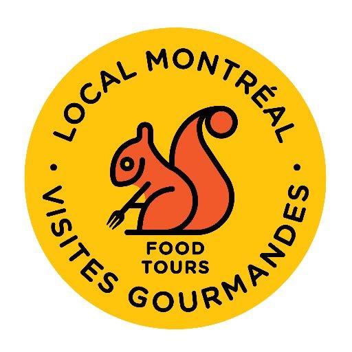 LOCAL MONTRÉAL TOURS - MONTRÉAL, QUEBEC    READ MORE
