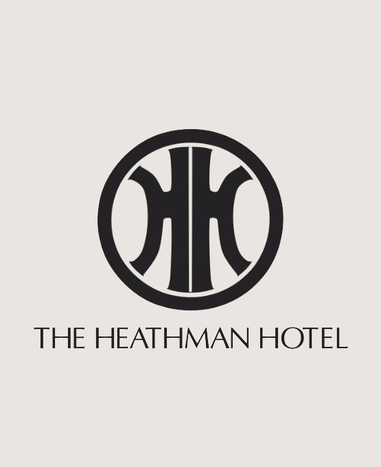 THE HEATHMAN HOTEL - PORTLAND, OREGON READ MORE