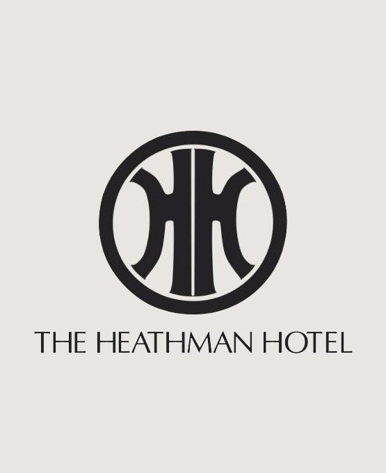 THE HEATHMAN HOTEL - PORTLAND, OREGON    READ MORE