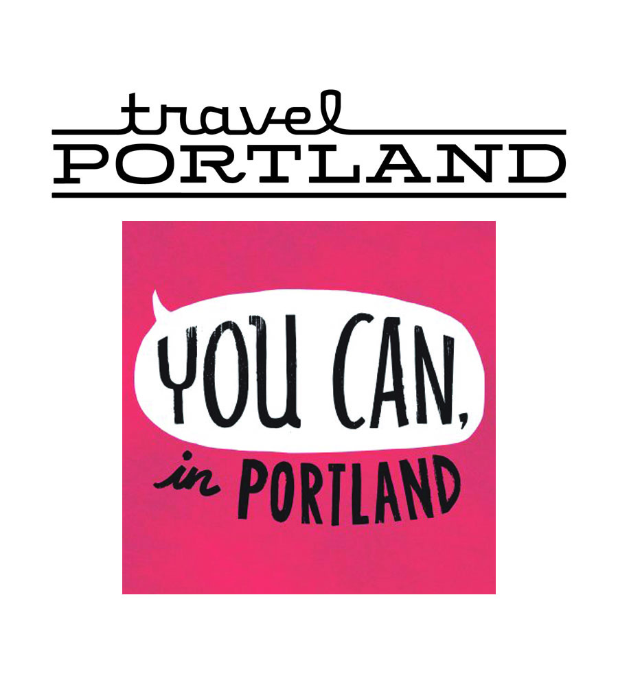 TRAVEL PORTLAND - PORTLAND, OREGON    READ MORE