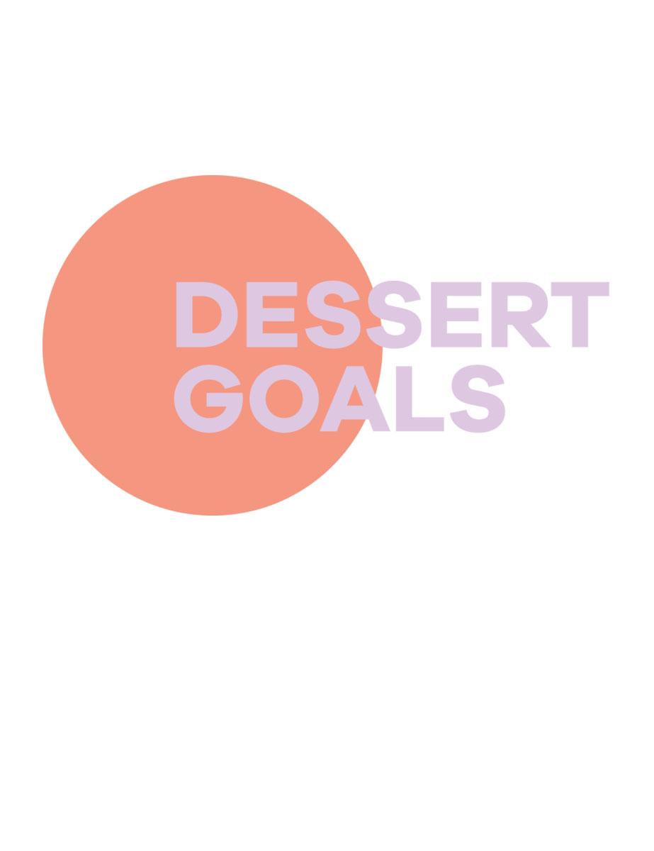 DESSERT GOALS (FESTIVAL)- NEW YORK, NEW YORK