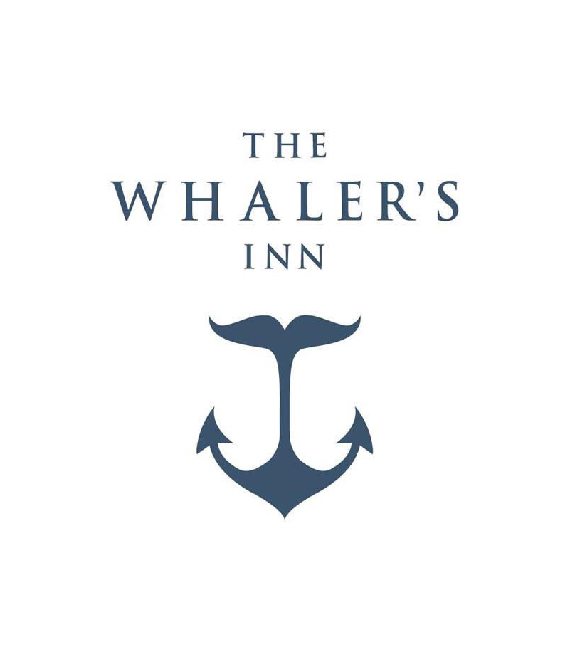 THE WHALER'S INN - MYSTIC, CONNECTICUT   COMING SOON