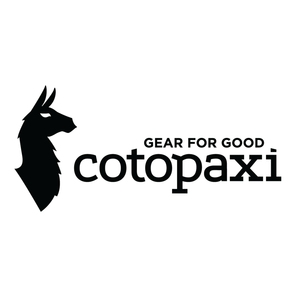 COTOPAXI (OUTDOOR PRODUCTS THAT FUND SUSTAINABLE POVERTY RELIEF)   EXAMPLE POSTS:  1 ,  2 ,  3