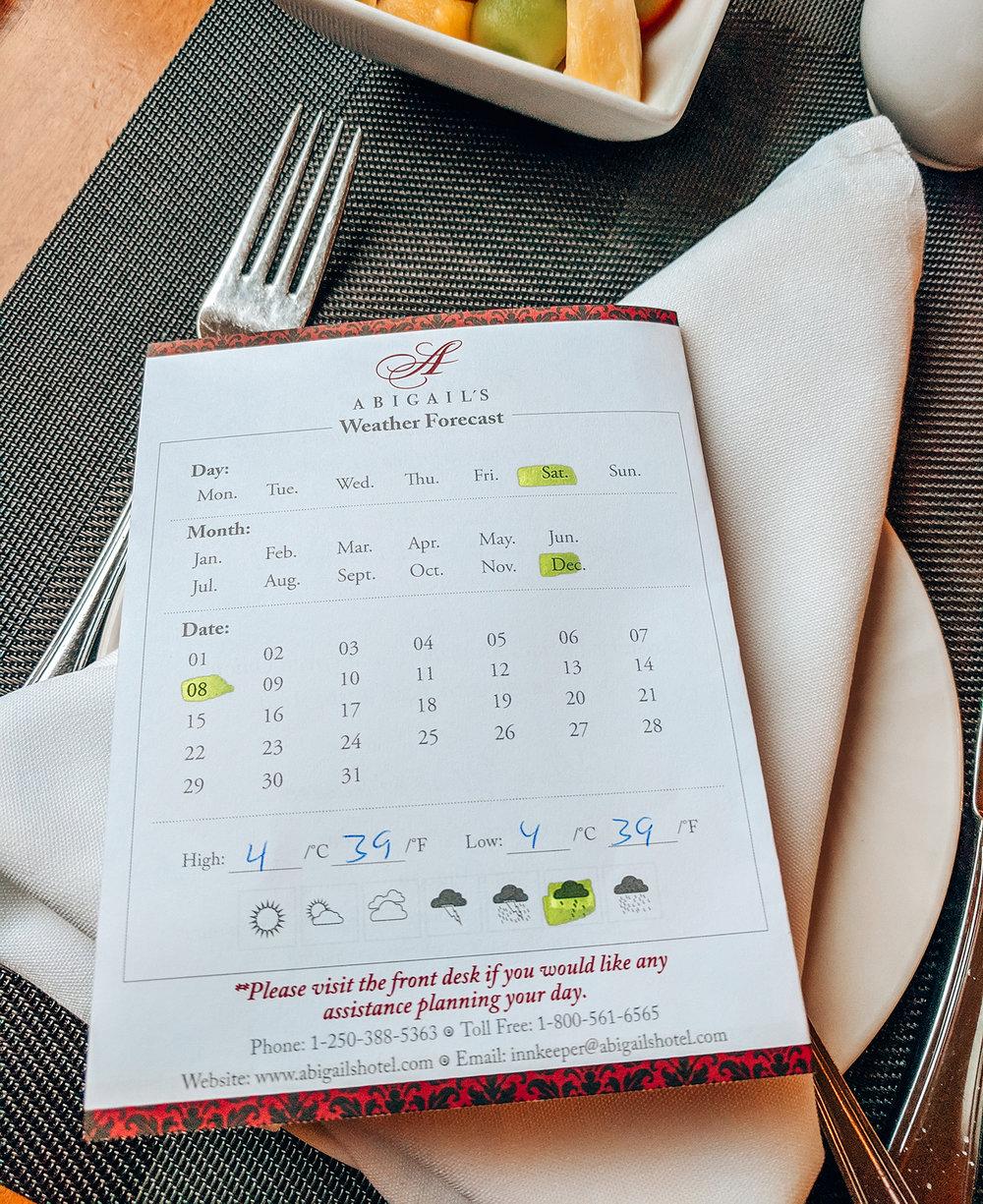 Abigails-first-breakfast-menu-forecast.jpg