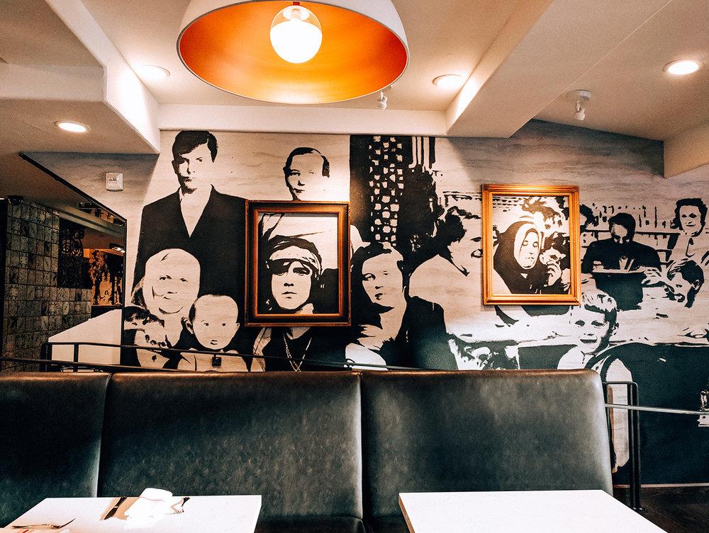 Hotel-vintage-Bacchus wall.jpg
