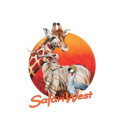 SAFARI WEST - SONOMA, CALIFORNIA   COMING SOON