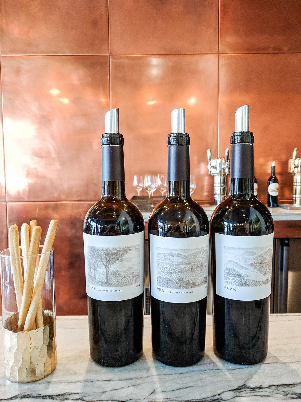 Acumen Peak bottles.jpg
