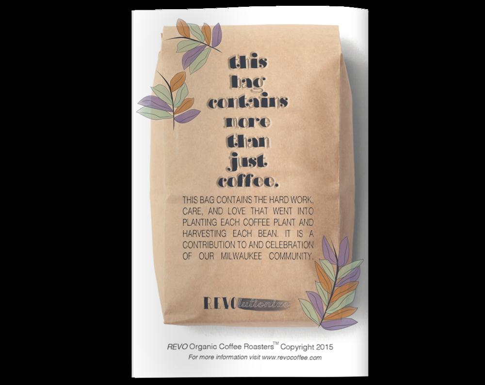 REVO Organic Coffee Roasters