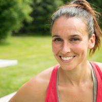 Caroline Lapointe Formatrice pour entraineur, ville de Québec