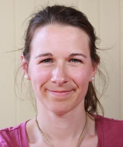 Katherine Goulet Formatrice pour entraineur, ville de Québec